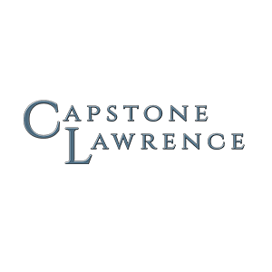 capstone lawrence spirit web architect web-design