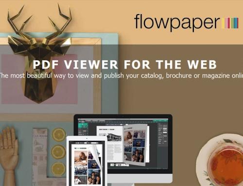 FlowPaper Promo