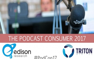 Podcast Consumer Report Spirit web architect