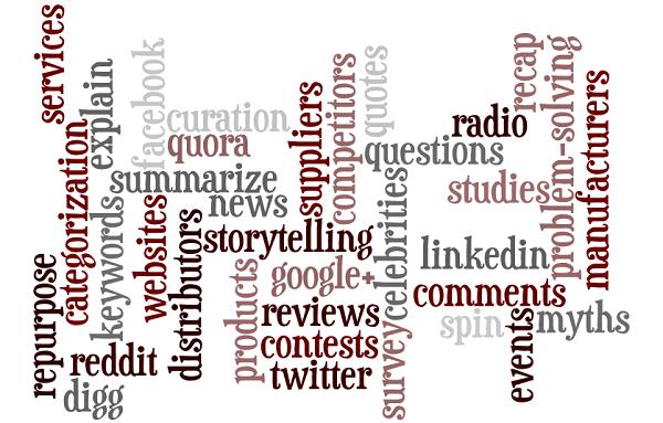 inspiration for blog posts creative content spirit web architect web design