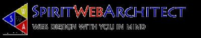 Spirit Web Architect Logo